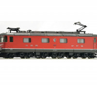 Roco/Fleischmann HO Type Re6/6 11626 Electric Locomotive (DCC Ready)