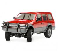 Orlandoo OH32A02 4WD 1/35 Pajero Crawler Kit (Un-assembled)