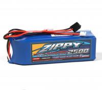Zippy 2500mAh Transmitter Pack (Futaba/JR)