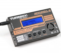 Turnigy Accucel-6 50W 6A Balancer/Charger w/ Accessories