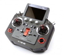 FrSky Horus X12S (EU Version) Accst 2.4GHz Digital Tele Radio System (Mode 1) (Texture) (UK Plug)