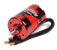 TrackStar 1/10无刷8.5T传感器电机V2