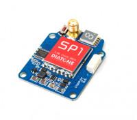 DIATONE SP1L 25mW的40CH视频传输器SMA