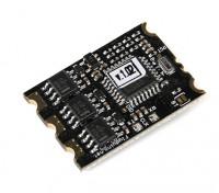 KISS ESC 2-5S 24A的比赛版 -  32bit的无刷电机CTRL