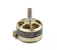 DYS SE 2205赛版临2550KV(CCW)(自定义接线方式)