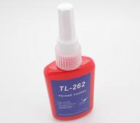 TL-262螺纹锁固密封胶及高强度