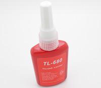 TL-680螺纹锁固密封胶及超高强度