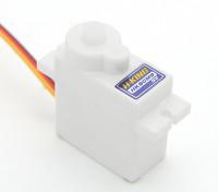 HobbyKing™HKSCM9-5单芯片数字伺服1.4公斤/ 0.09sec / 10G
