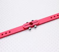 重型合金4.5in拉拉臂伺服 -  JR(红)