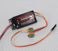 Turnigy HV SBEC 5A开关稳压器(8-42V输入)