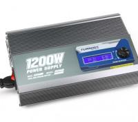 1200W PSU(欧盟插头)