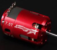 Turnigy TrackStar 7.5T带传感器的无刷电机5135KV(吼批准)