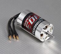 Turnigy SK3 Fandrive  -  3659-1600KV(90毫米EDF)