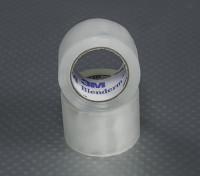 """1""""x 4米罗尔 -  3M胶带Blenderm(铰链带 - 双包)"""