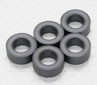 软磁铁氧体环16x7x9(5件)