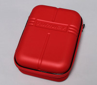 Turnigy变送器袋/皮套(红色)