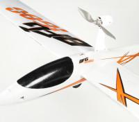 HobbyKing®™BFG 1600电动滑翔机EPO1600毫米(PNF)