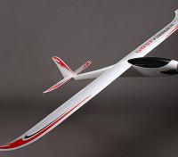 凤凰1600 EPO复合R / C滑翔机(PNF)