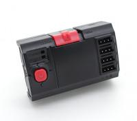 Turnigy伺服居中设置工具(黑色)
