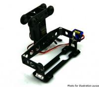 一般使用FPV和照相机2轴伺服万向FC-T12