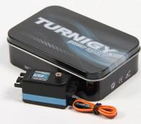 Turnigy 1250TG数字1/10规模房车/越野车转向舵机7公斤/ 0.06Sec /46克