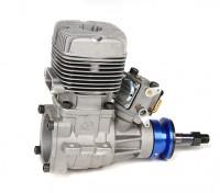 NGH GT35R 35CC后排气汽油发动机(4.2hp)