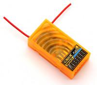 OrangeRx R615X DSM2 / DSMX兼容6CH的2.4GHz接收器W / CPPM