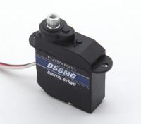 Turnigy™TGY-D56MG无芯DS / MG HV伺服1.2千克/ 0.10sec /5.6克
