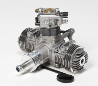 RCG 30cc的双床燃气发动机3.7HP / 8500RPM