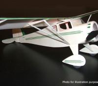 园比例模型小精灵系列Monocoupe 90A轻木(套件)