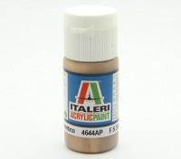 Italeri丙烯酸涂料 - 平布鲁诺Mimetico