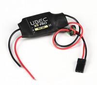 X9 PRO 9V 3A UBEC  -  2〜5S Lipoly(7.2-21v)