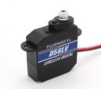 Turnigy™TGY-D56LV无芯低电压的DS / MG伺服0.89公斤/ 0.10sec /5.6克