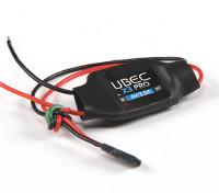HobbyKing™X3 Pro的UBEC 6V / 3.5A