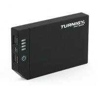 Turnigy电力银行10000mAh瓦特/双USB输出2.1A