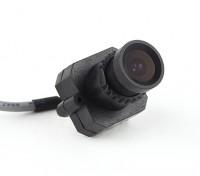 Fatshark 600TVL高分辨率FPV调谐CMOS摄像头
