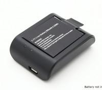 电池充电器 -  Turnigy ActionCam 1080P全高清摄像机