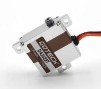 Goteck DA2322T数字MG金属壳翼伺服23克/6.4公斤/ 0.16sec