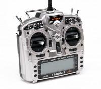 睿思凯2.4GHz的ACCST雷神X9D PLUS数字遥测无线电系统(模式2)