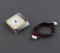 微HKPilot GPS和指南针了u-blox NEO-6和HMC5883