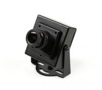 EMAX 800TVL高清FPV可调焦相机NTSC