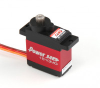 电力HD 1810MG金属齿轮空芯数字伺服3.9公斤/ 16G / .13sec