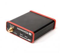 ImmersionRC Uno2400 2.4GHz的FPV音频/视频接收器