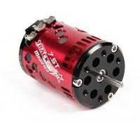 TrackStar 7.5T带传感器的无刷电机V2(吼批准)