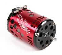 TrackStar 3.5T带传感器的无刷电机V2(吼批准)