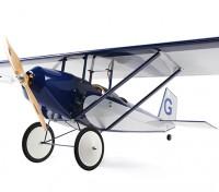 HobbyKing Pietenpol空气露营V21370毫米(蓝色/银色)ARF