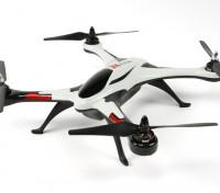 XK空中舞星X350四直升机3D(UK插头)(模式1)(RTF)