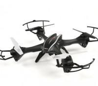 云雀2.4GHz的6轴FPV四轴飞行器瓦特/摄像机和液晶屏RTF