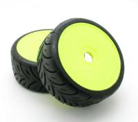 """Xceed""""汽车拉力赛游戏""""1/8轮胎套装 - 软(1对)"""
