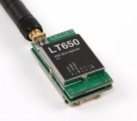 LT650 5.8GHz的600mW的32通道FPV A / V变送器